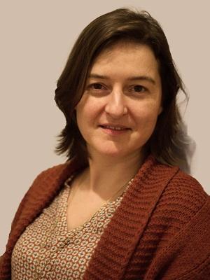 Muriel Van Hauwaert - Braine-L'Alleud
