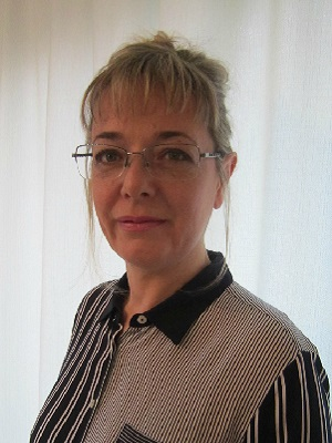 Natalia DeckersKanavalchuk - Vielsalm