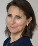 Isabelle Gastout